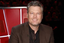 Blake Shelton; Photo by: Trae Patton/NBC
