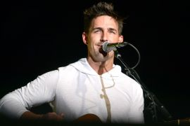 Jake Owen; Photo by Matt Winkelmeyer/Getty Images for ACM