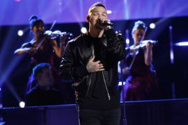 Kane Brown; Photo by: Trae Patton/NBC