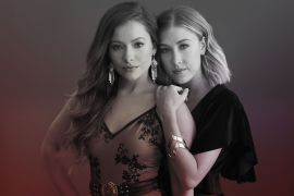 Maddie & Tae; Photo Courtesy the Artist