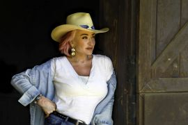 Tanya Tucker;Photo by Derrek Kupish / dkupish productions