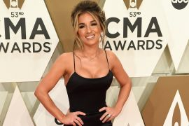Jessie James Decker; ABC/Image Group LA