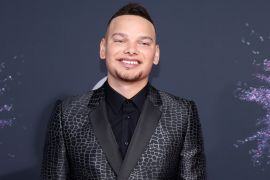 Kane Brown; Photo by Rich Fury/Getty Images