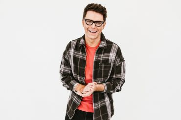 Bobby Bones; Photo by Taylor Kelly