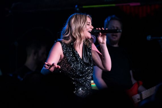 Lauren Alaina; Photo by Andrew Wendowski
