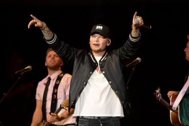 Kane Brown; Photo by Jason Kempin/Getty Images
