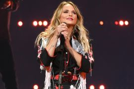 Miranda Lambert; Photo by Jason Kempin/Getty Images for Essential Broadcast Media
