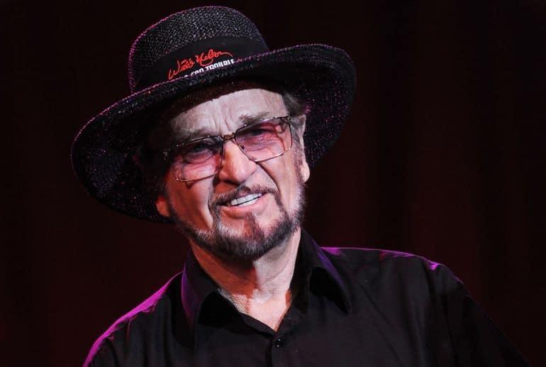 Paul English; Photo by Rick Diamond/Getty Images