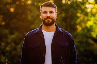 Sam Hunt; Photo Courtesy MCA Nashville