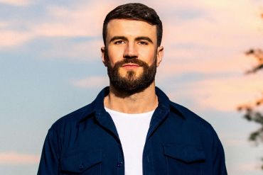 Sam Hunt; Photo by Connor Dwyer