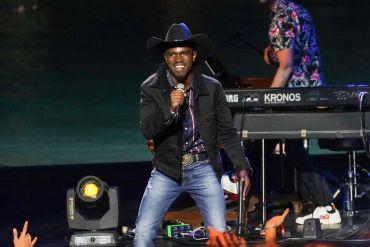 'American Idol' Contestant Dewayne Crocker Jr; Photo by Karen Neal/ABC