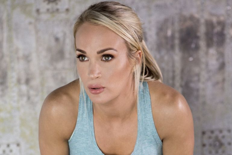 Carrie Underwood; Photo Courtesy the Artist