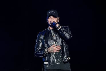 Kane Brown; Photo by Andrew Wendowski
