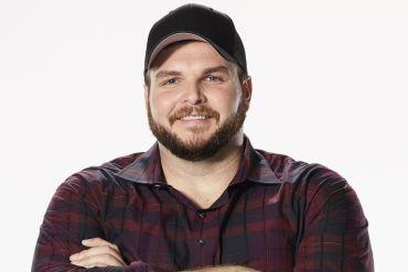 Jake Hoot; Photo by: Chris Haston/NBC