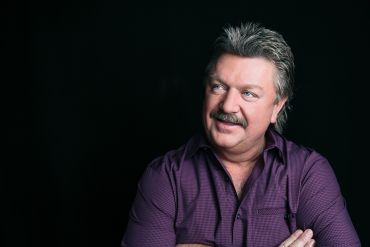 Joe Diffie; Photo by Crystal K. Martel