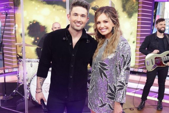 Michael Ray, Carly Pearce