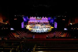 Photo Courtesy of Grand Ole Opry on Twitter