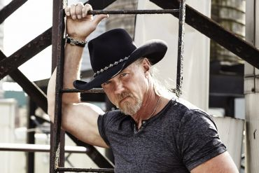 Trace Adkins; Photo by Kristin Barlowe