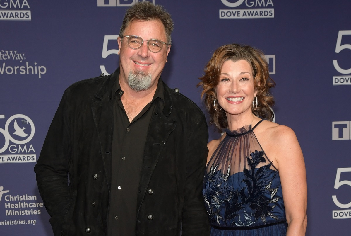 Vince Gill and Amy Grant: Inside Their