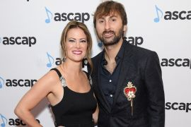 Kelli Cashiola and Dave Haywood; Photo by Jason Kempin/Getty Images