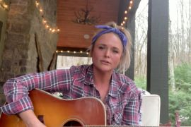 Miranda Lambert; Photo Courtesy of CBS/ACM Presents: Our Country