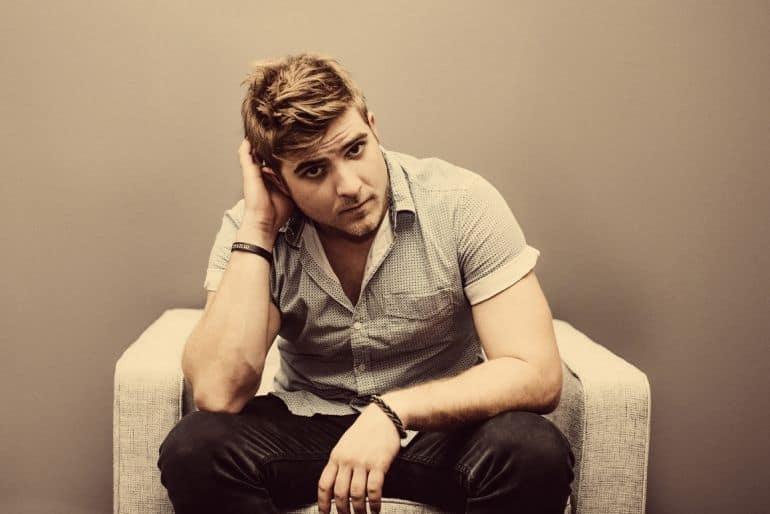 Ross Ellis; Photo by Blythe Thomas