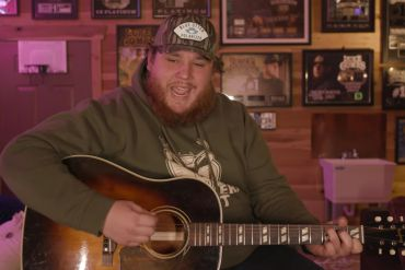 Luke Combs; Courtesy of YouTube Video