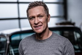 Craig Morgan; Photo by Nate Griffin