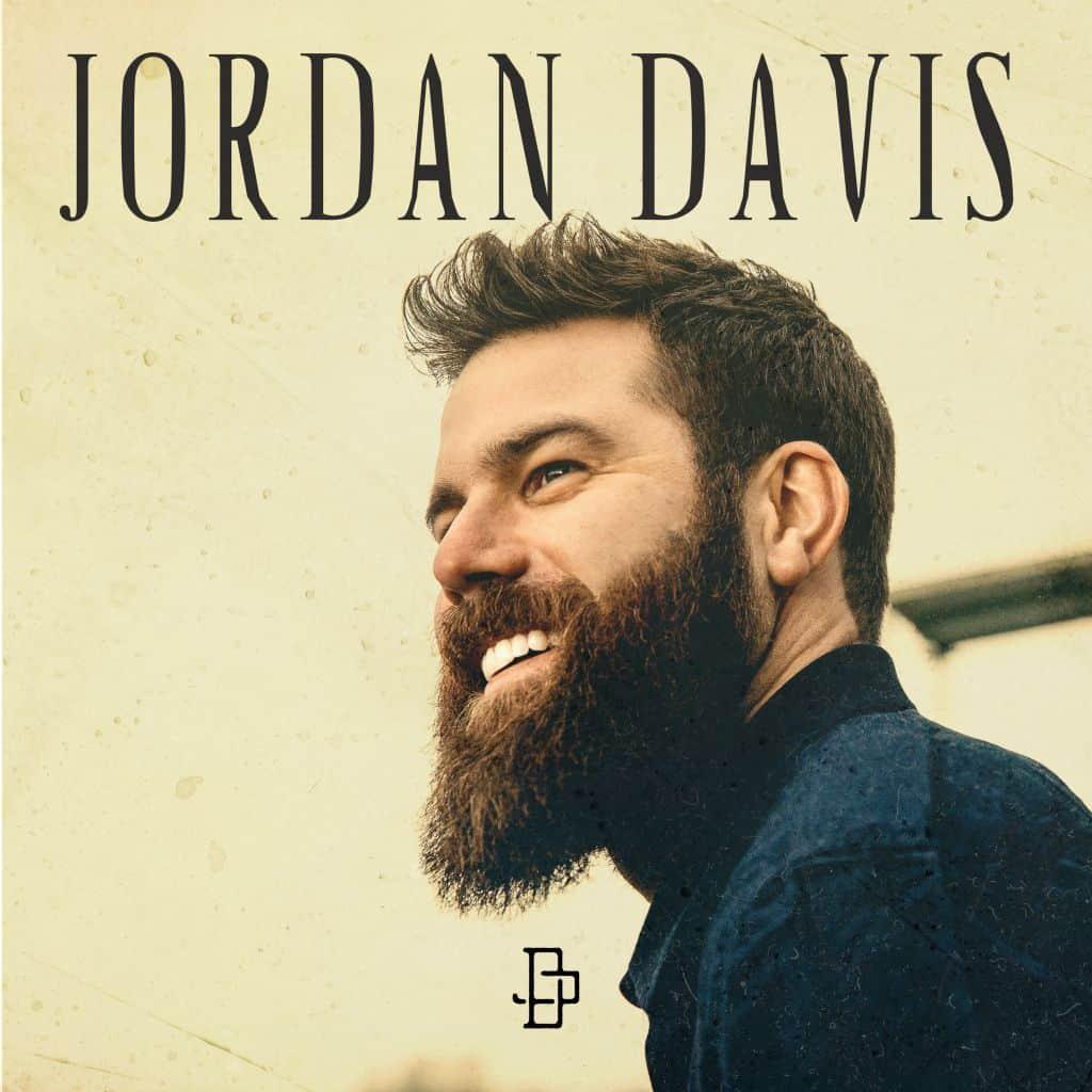 Jordan Davis Self-Titled EP