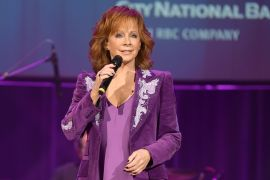 Reba McEntire; Photo by Jason Kempin/Getty Images