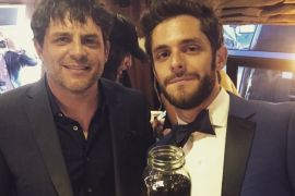 Rhett Akins, Thomas Rhett