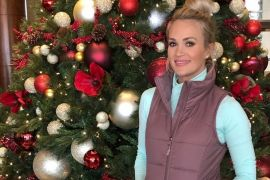 Carrie Underwood Christmas