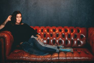 Cassadee Pope; Photo by Chance Edwards