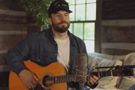 Sam Hunt; Photo Courtesy of CMT