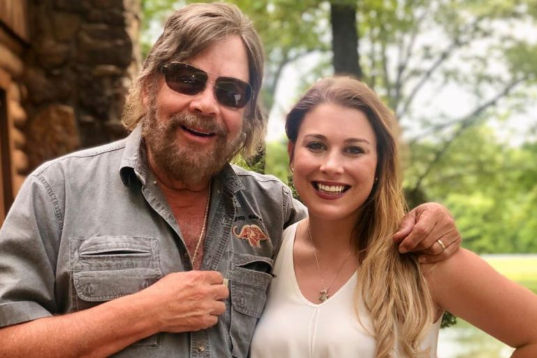 Daughter of Hank Williams Jr. Killed In Tennessee Car Accident