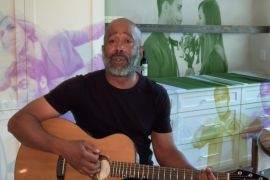 Darius Rucker; Photo Courtesy of CMT