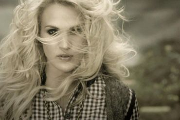 Carrie Underwood; Blown Away
