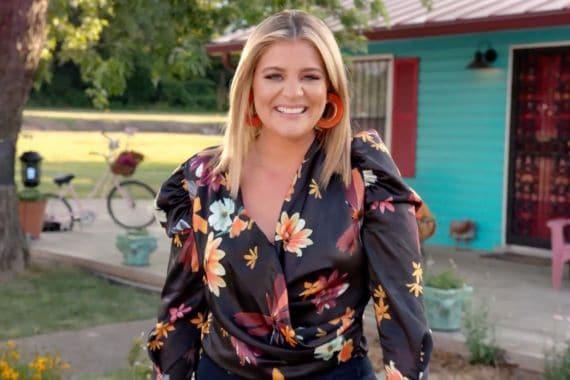 Lauren Alaina; Photo Courtesy of 2020 iHeartRadio