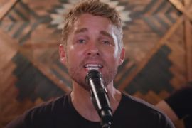 Brett Young; Photo Courtesy of YouTube