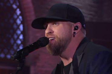 Brantley Gilbert; Photo Courtesy of PBS